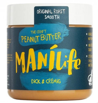 Original Roast Smooth Peanut Butter 295g